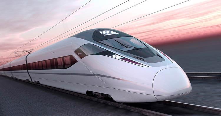 铁路轨道交通设备